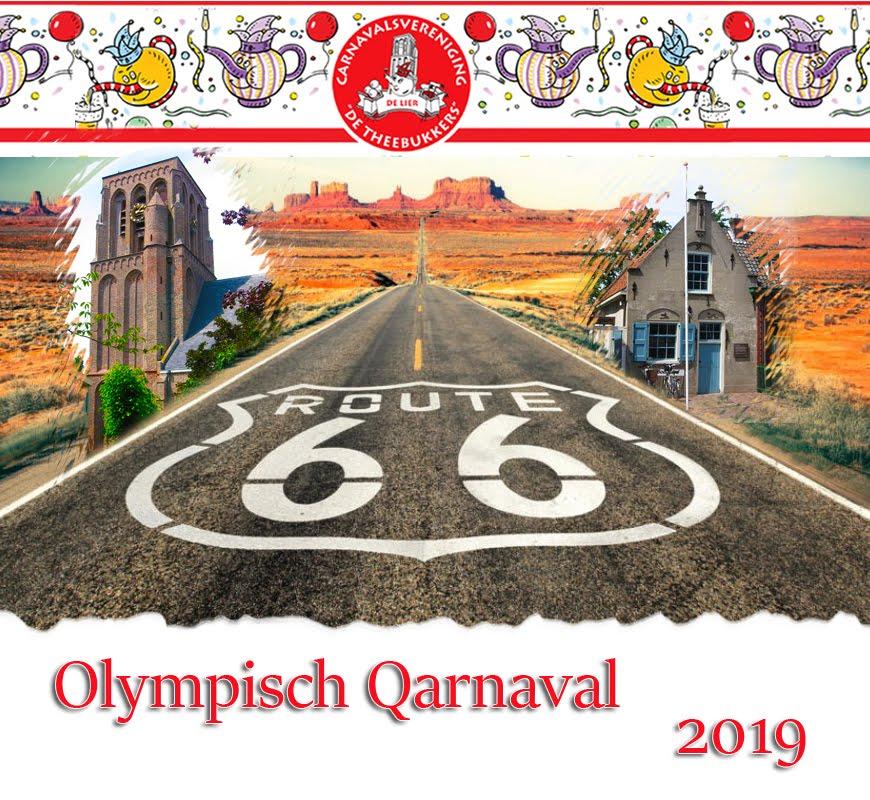 Olympisch Qarnaval